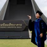 Nicha Puangmalai, Thailand