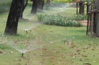 กิจกรรมการอนุรักษ์การใช้น้ำในส่วนงาน MB