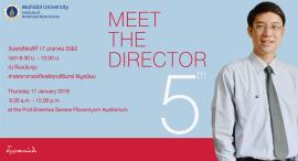 Meet the director # 5