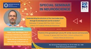 63-Special Seminar