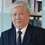 Prof. Emeritus Suthat Fuchareon